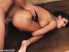 Anal, Asian, Big Ass, Big Cock, Big Tits
