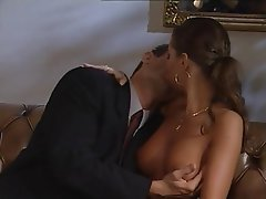 Anal, Blonde, Cumshot, Old and Young, Russian