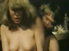 Vintage, Group Sex, Double Penetration, Swinger, Threesome