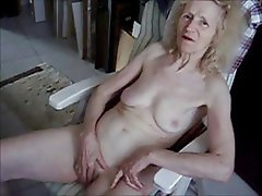 Amateur, Hairy, Masturbation, Mature