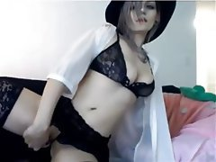 Amateur, Orgasm, Webcam