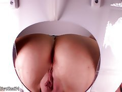 Amateur, BDSM, Blonde, Femdom