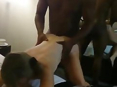 Amateur, British, Cuckold, Interracial