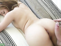 Amateur, Babe, Big Ass, Big Cock, Blowjob