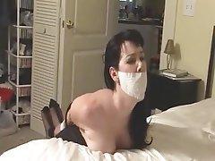 BDSM, Bondage, MILF