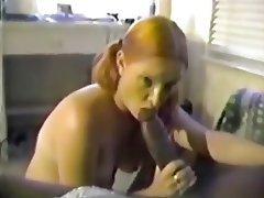 Amateur, Interracial, Redhead