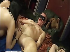 Amateur, British, Gangbang, Group Sex, Swinger
