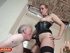 Anal, BDSM, Creampie, German, Masturbation
