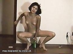 Fetish, Latina, Masturbation, Homemade