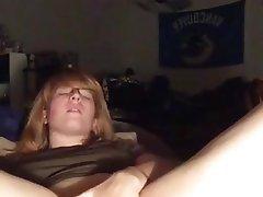 Amateur, Masturbation, Squirt, Webcam