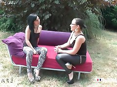 trio amateur french exterieur